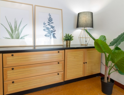 Home Staging o la solución para conseguir un montón de visitas a un piso convencional.