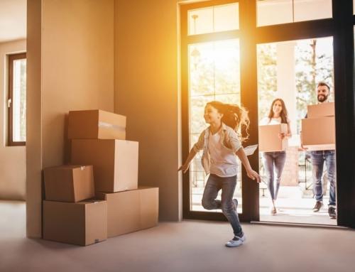 Trámites energéticos sencillos cuando vendes y alquilas una vivienda.
