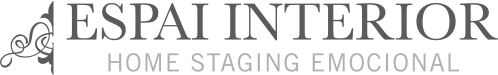 Espai Interior Home Staging Logo